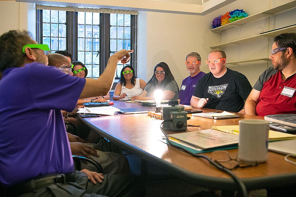 Dissertation examining teaching as a profession